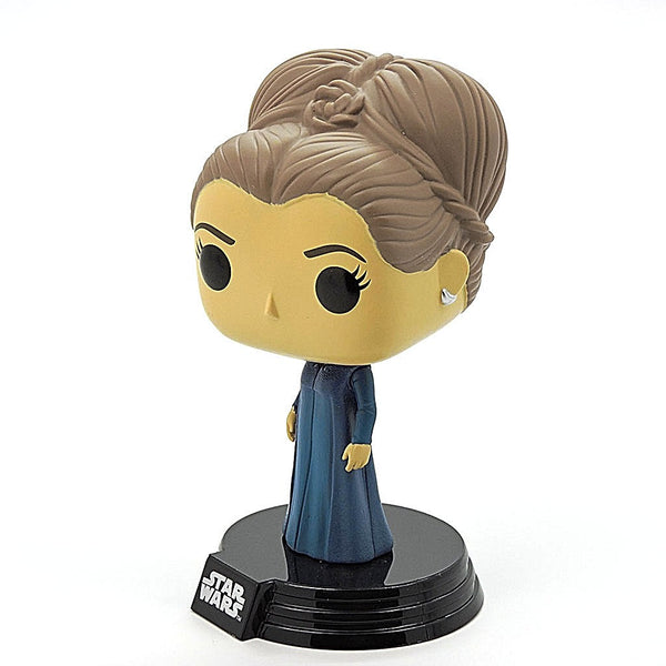 POP! Star Wars - El Despertar de la Fuerza - Princesa Leia