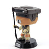 POP! Star Wars - Princesa Leia - Boushh