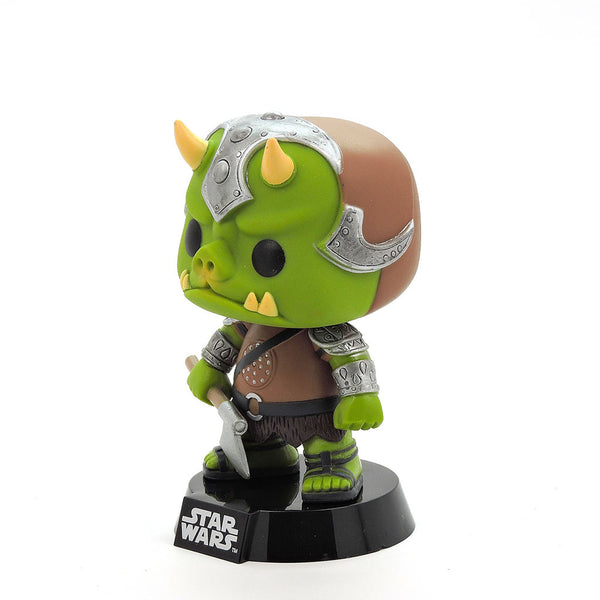 POP! Star Wars - Guardia Gamorreano