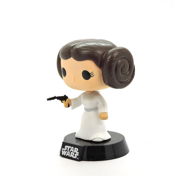 POP! Star Wars - Princesa Leia