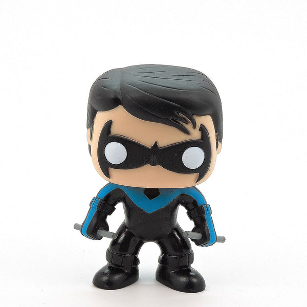 POP! Heroes - DC Comics - Nightwing