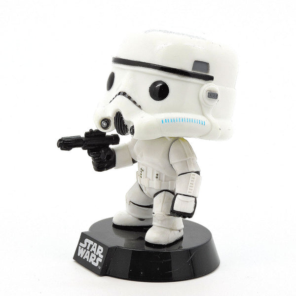 POP! Star Wars - Lucas Film - Guerra de las Galaxias - Stormtrooper