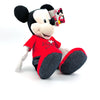 Peluche Mickey Mouse, Disney - Mickey Mouse con Jeans