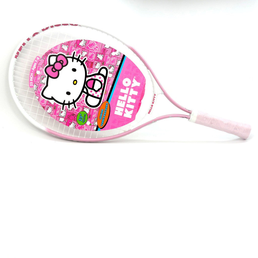 Hello Kitty - Raqueta de Tenis