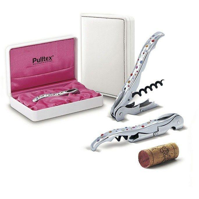 Swarovski Rainbow Crystal Corkscrew - Pasta Kitchen (tutto pasta)