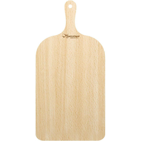 Rectangular Pizza Peel / Paddle - Pasta Kitchen (tutto pasta)
