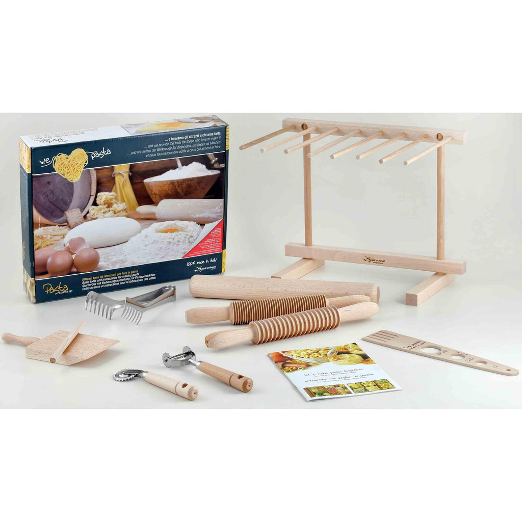 We Love Pasta - Pasta Starter Set
