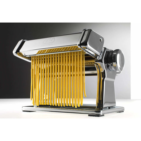Bigoli Attachment (3.5mm) - Pasta Kitchen (tutto pasta)