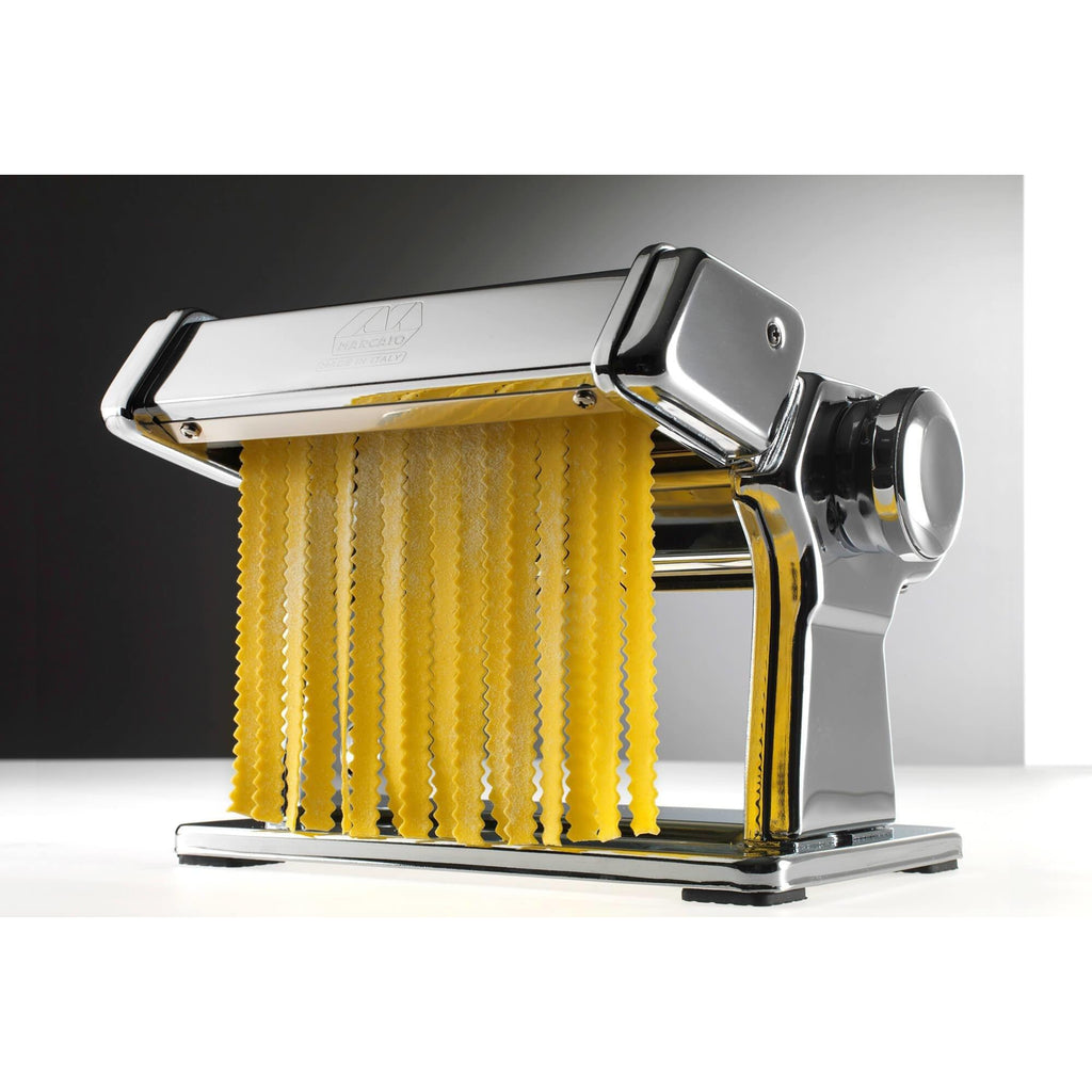 Mafaldine Attachment (8mm) - Pasta Kitchen (tutto pasta)