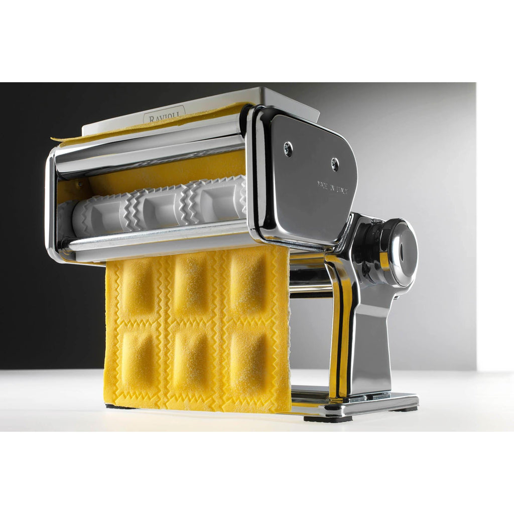 Marcato Atlas 150 Ravioli Attachment - Pasta Kitchen (tutto pasta)