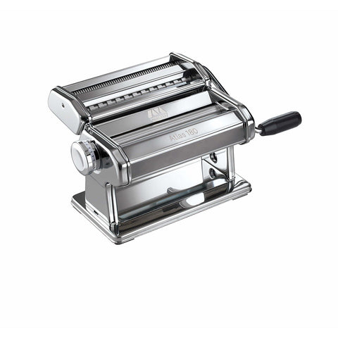Marcato Atlas 180 Classic Wide Pasta Machine - Pasta Kitchen (tutto pasta)