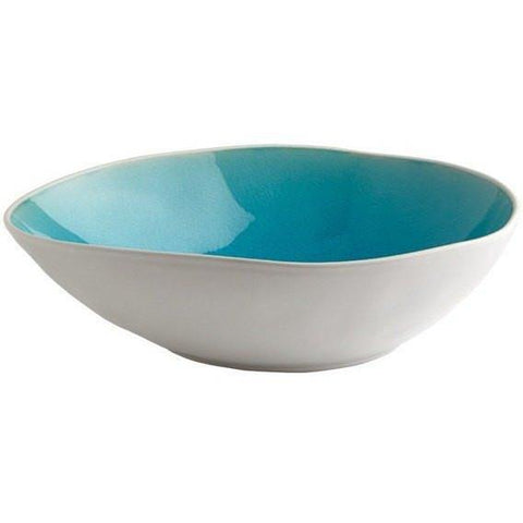 Turquoise Bowl - Vie Naturelle - Pasta Kitchen (tutto pasta)
