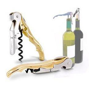 Pulltap Classic Corkscrew Gold - Pasta Kitchen (tutto pasta)
