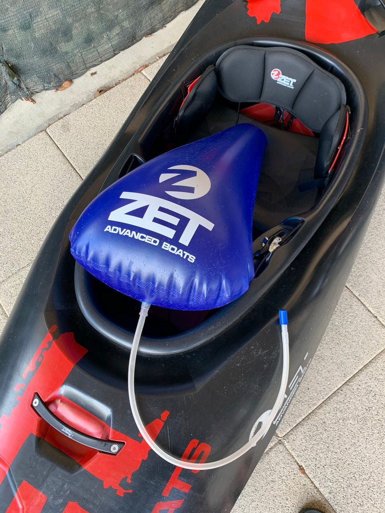 ZET Float Bags