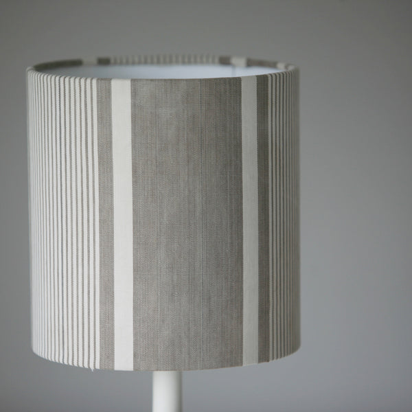 Striped Lampshades