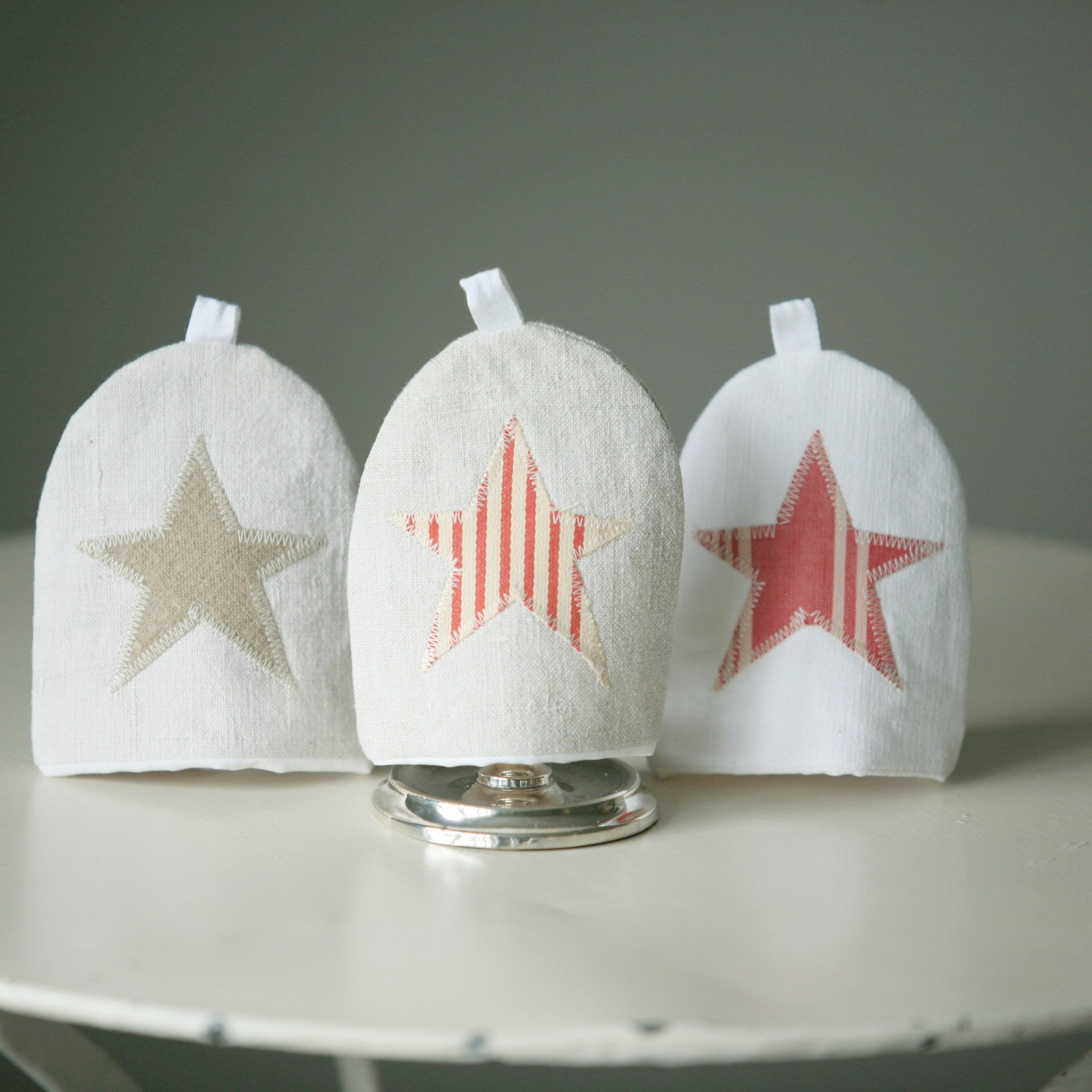 Star Egg Cosy