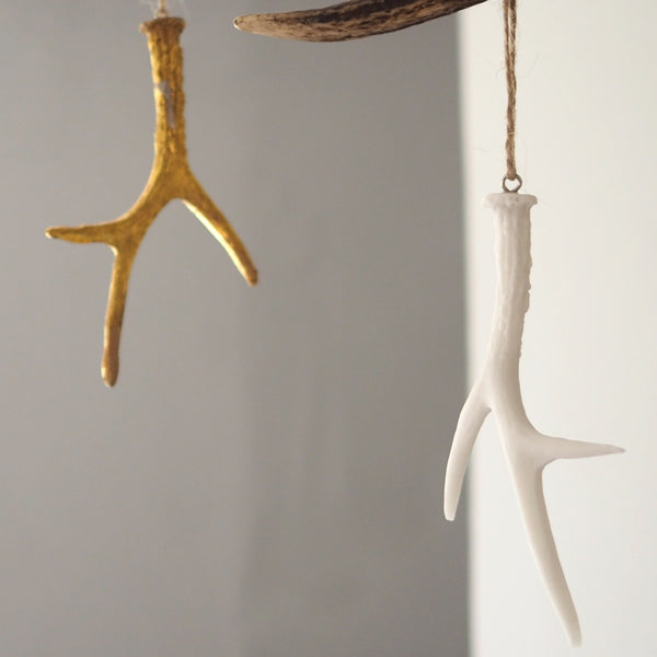 Antler Decorations