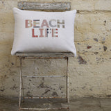 Beach Life Cushion