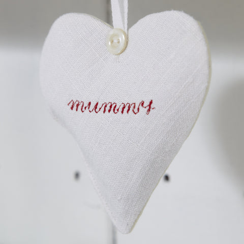 Mummy Heart