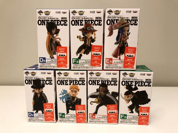 What Are the Best One Piece Figures?