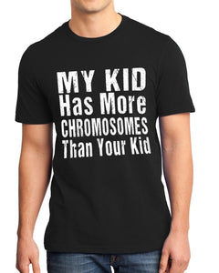 My Kid Has...