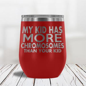 - My Kid Has...