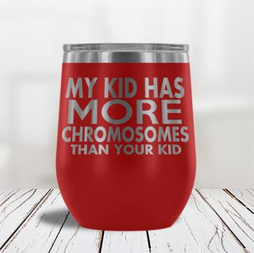 Image of - My Kid Has...