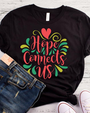 Hope Connects Us