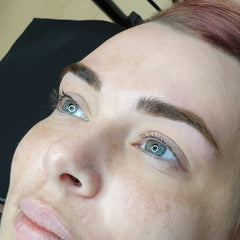 Henna Eyebrow Tint Treatment