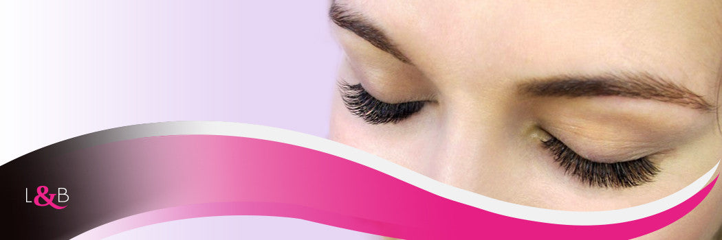 Eyelash Extensions Windsor Berkshire The Lash Brow Co