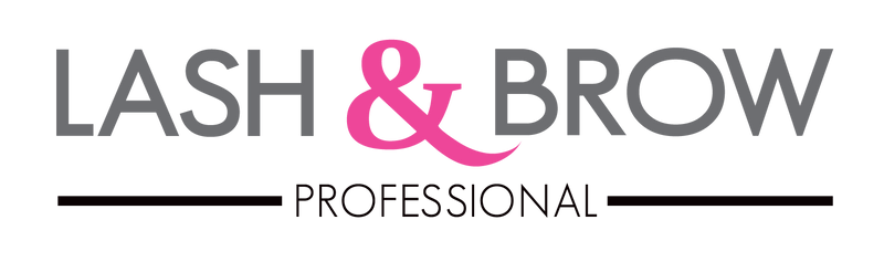 The Lash and Brow Company Logo