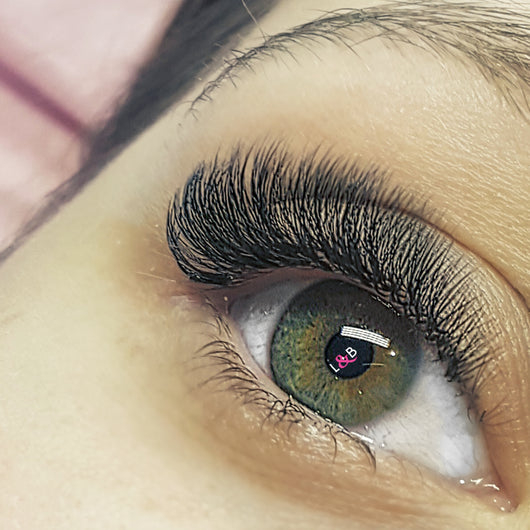 Eyelash Extensions and Henna Brow Treatments Windsor Slough
