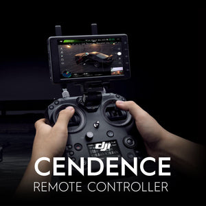 Cendence Remote Controller | Dronelabs.ca - Top DJI drone camera dealer in Canada