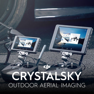 CrystalSky | Dronelabs.ca - Top DJI drone camera dealer in Canada