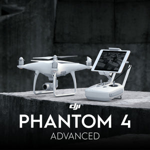 Phantom 4 | Dronelabs.ca - Top DJI drone camera dealer in Canada