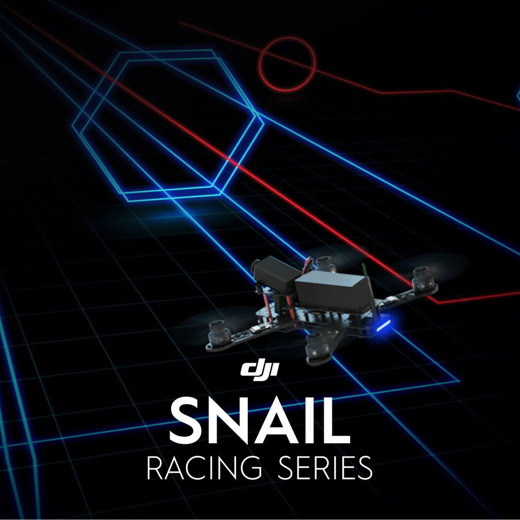 DJI Snail | Dronelabs.ca - Top DJI drone camera dealer in Canada