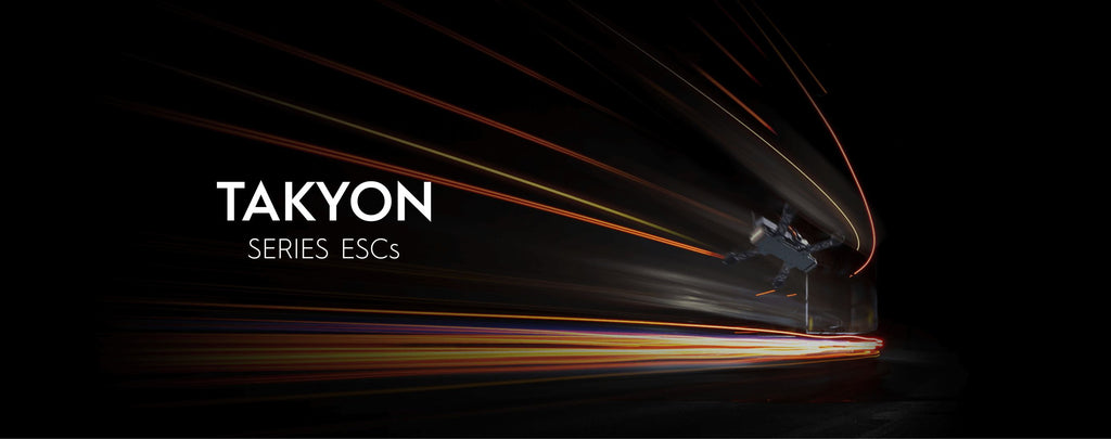 Takyon Racing Series
