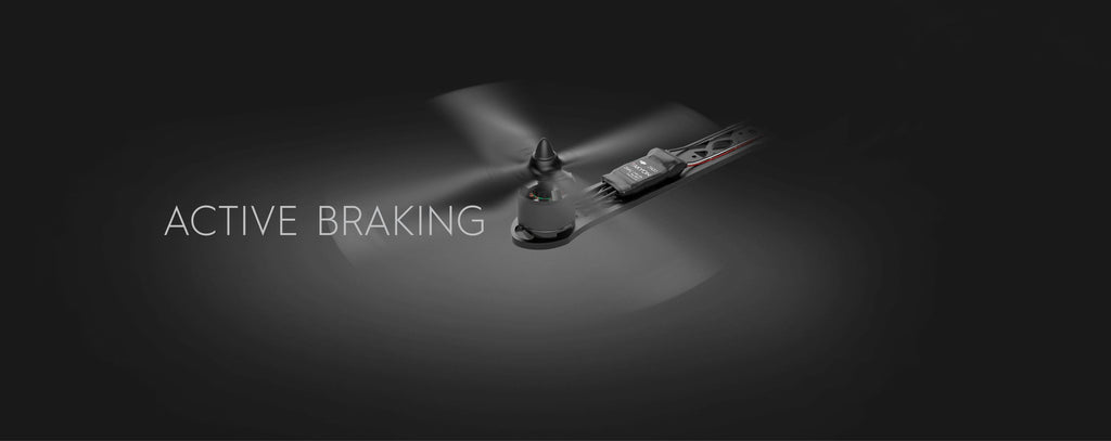 Takyon Racing Series - Active Braking