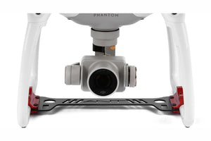 ANT Carbon Fiber Gimbal and Camera Guard Plate for DJI Phantom 4 - DroneLabs.ca