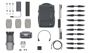 Mavic 2 Pro Flymore Combo Pack - DroneLabs.ca