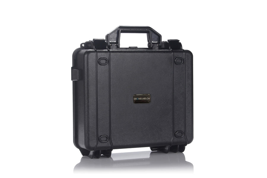 Mavic - IP68 Waterproof Shockproof Hard Case - DroneLabs.ca