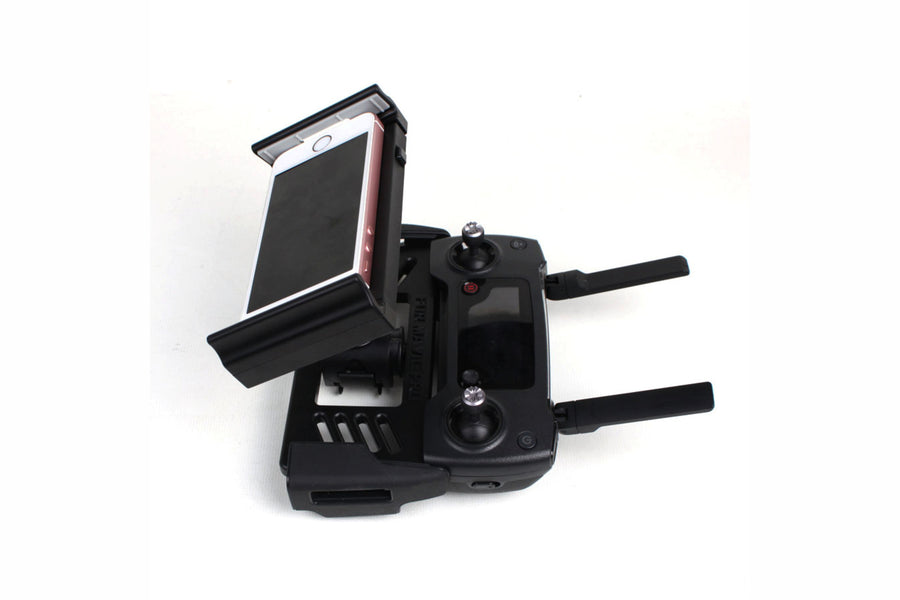 Mavic - Phone Tablet Holder - DroneLabs.ca