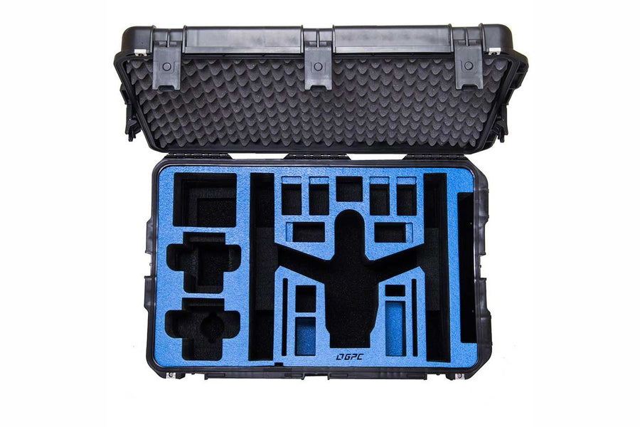 GoPro Professional Cases DJI Inspire 1 X5 Landing Mode Case [XB-INSPPROLM] - DroneLabs.ca