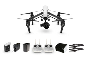 Inspire 1 Pro Everything You Need Kit - DroneLabs.ca