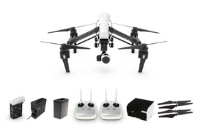 Inspire 1 V2.0 Everything You Need Kit - DroneLabs.ca