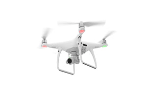 Phantom 4 Pro - Aircraft (Excludes Remote Controller and Battery Charger) - DroneLabs.ca