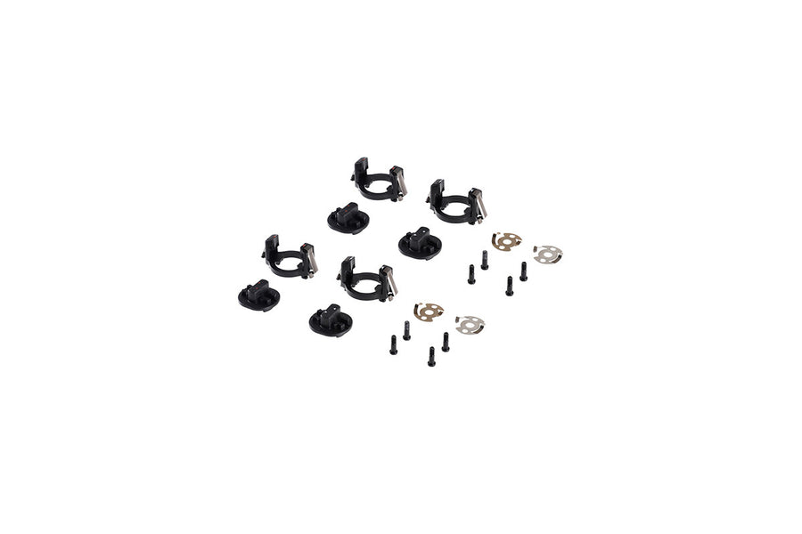 Inspire 2 - 1550T Quick Release Propeller Mounting Plates - DroneLabs.ca