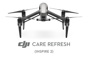 DJI Care Refresh(Inspire 2 Aircraft) - DroneLabs.ca