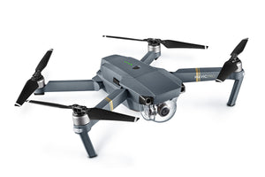 Mavic Pro - Aircraft Only (Excludes Remote Controller and Battery Charger) - DroneLabs.ca