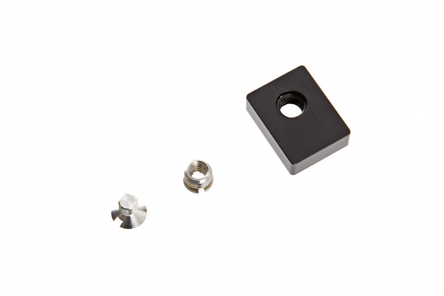 "Osmo - 1/4"" and 3/8"" Mounting Adapter for Universal Mount - DroneLabs.ca"